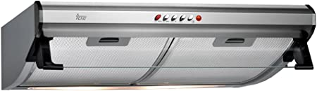 Teka | Campana | Acero inoxidable | Eficiencia energética D | 3 velocidades | TL c6420-s Classic: Amazon.es: Grandes electrodomésticos