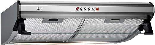 Teka   Campana   Acero inoxidable   Eficiencia energética D   3 velocidades   TL c6420-s Classic: Amazon.es: Grandes electrodomésticos