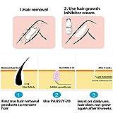 Hair Growth Inhibitor Permanent Stop Hair Growth