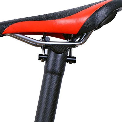 ESEN SP matte 3k 27.2//31.6mm  MTB Carbon Fiber seat post ultralight  seat tube