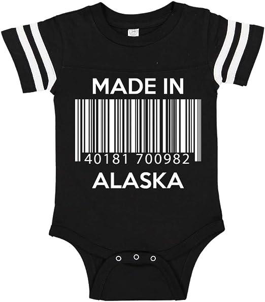 for Baby Shower Birthday INNObeta Funny Unisex Baby Onesies Short-Sleeve Bodysuit