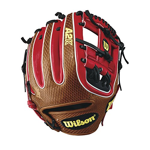 2017 Wilson A2K Brandon Phillips Game Model