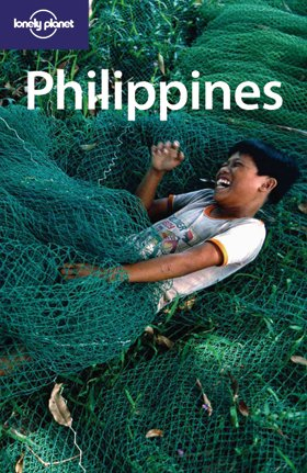 Lonely Planet Philippines (Country Guide)