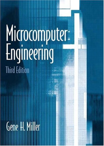 Download Microcomputer Engineering: 3rd (Third) edition ebook