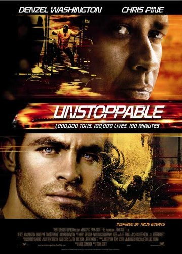 (Unstoppable POSTER Movie (27 x 40 Inches - 69cm x 102cm) (2010) (Style C) )