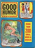 img - for Good Humor (adult erotic cartoon magazine), vol. 5, no. 21 (May 1968):