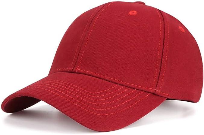 Yhtdhaq Moda Verano Sombrero Chino Gorra de béisbol de algodón ...