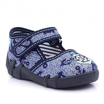 Baby Toddler Boys Canvas Shoes Kids Sandals  3 (UK 4.5   EU 21)   Amazon.co.uk  Baby dc1230480