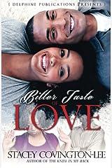 Bitter Taste of Love Paperback