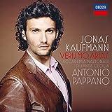 Music : Jonas Kaufmann: Verismo Arias