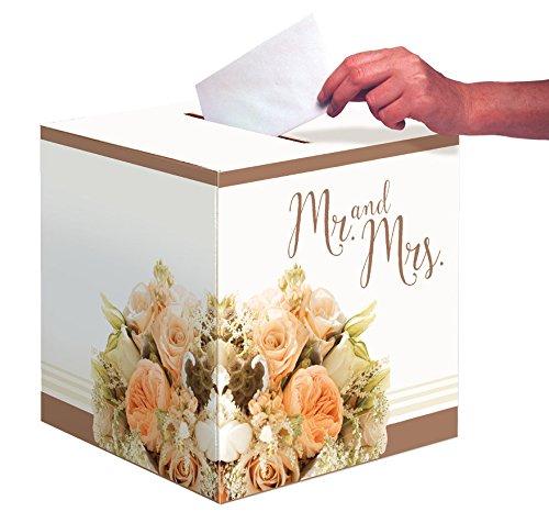 Creative Converting Bridal Wedding Bouquet