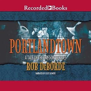 Portlandtown Audiobook