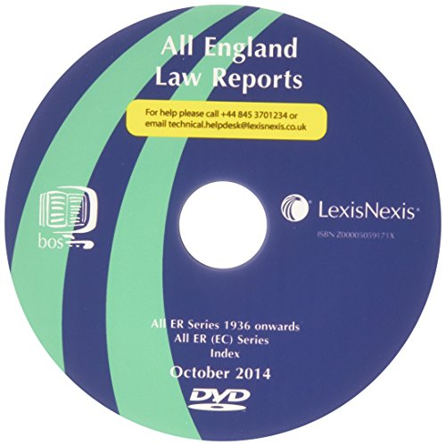 All England Law Reports