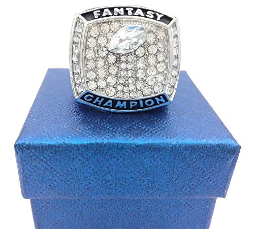 Fantasy Football Championship Ring Trophy Prize (13)