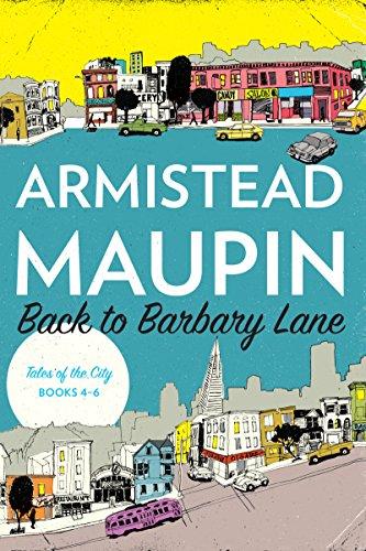 Back to Barbary Lane: