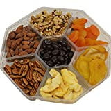#4: Passover Sweets: Chocolate, Nuts & Dried Fruit