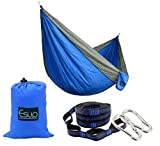 About our hammock?  NO RISK GUARANTEE.   We want you to love your hammock so it comes with a 100% satisfaction and lifetime money back guarantee with every purchase! Make sure you grab one today, they are selling out fast!  ULTRA-LIGHT.   Less cumber...