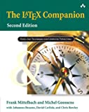 img - for The LaTeX Companion (Tools and Techniques for Computer Typesetting) book / textbook / text book
