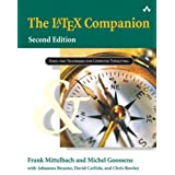 LaTeX Companion, The (Tools and Techniques for Computer Typesetting)