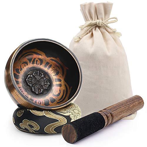 DomeStar Tibetan Singing Bowl