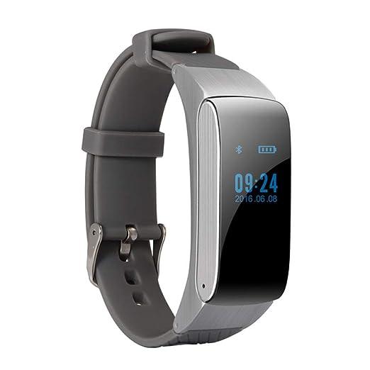 DBBKO Smartwatch Monitorización de la Salud Llamada Bluetooth ...