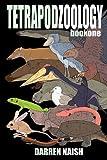 Tetrapod Zoology Book, Darren Naish, 190572361X