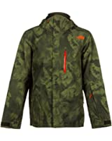 The North Face NFZ Mens Insulated Ski Jacket