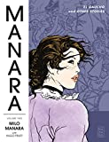 Manara Library Volume 2: El Gaucho and Other Stories (The Manara Library)