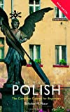 img - for Colloquial Polish: The Complete Course for Beginners book / textbook / text book