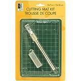 5 Inch X7 Inch Self Healing Cutting Mat Kit