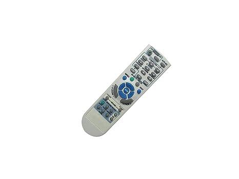 Amazon.com: 3LCD proyector mando a distancia de repuesto ...