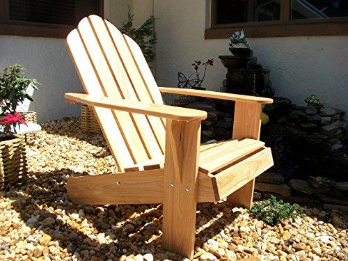Anglewood Adirondack Chair