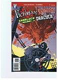 Victorian Undead II Sherlock Holmes vs Dracula #2