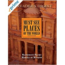 Must See Places: Magnificent Planet/Marvels of Mankind