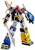 Bandai Tamashii Nations Super Robot Chogokin Space Emperor God Sigma Space Emperor God Sigma Figure