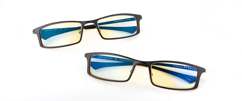 9236354c63 Amazon.com  GUNNAR Reading Glasses Phenom 2-Pack