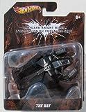 Hot Wheels The Dark Knight Bat-Pod 1:50 Scale Die Cast Vehicle