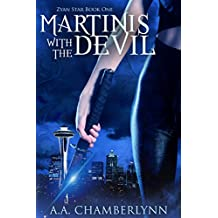 Martinis with the Devil (Zyan Star Book 1)