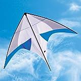 Into The Wind Skate Kite - Blue