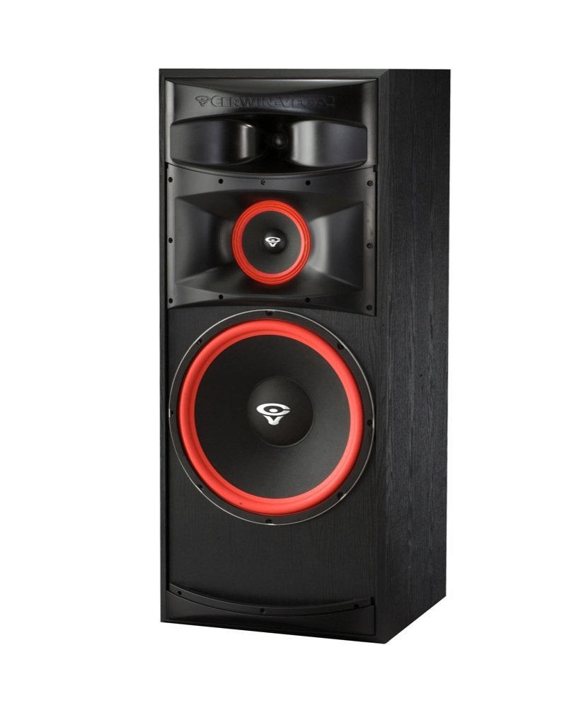 "Amazon.com: Cerwin-Vega XLS-15 15"" 3-Way Home Audio Floor Tower Speaker:  Home Audio & Theater"