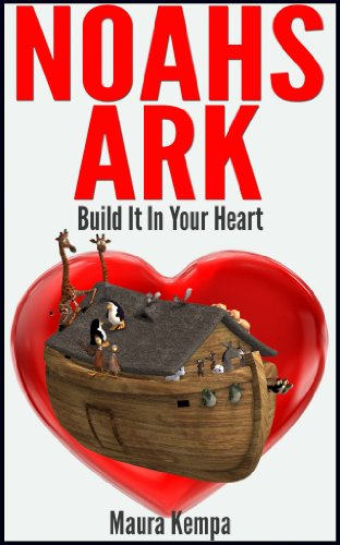 What is the summary story of Noah's ark?