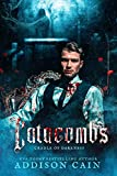 #10: Catacombs