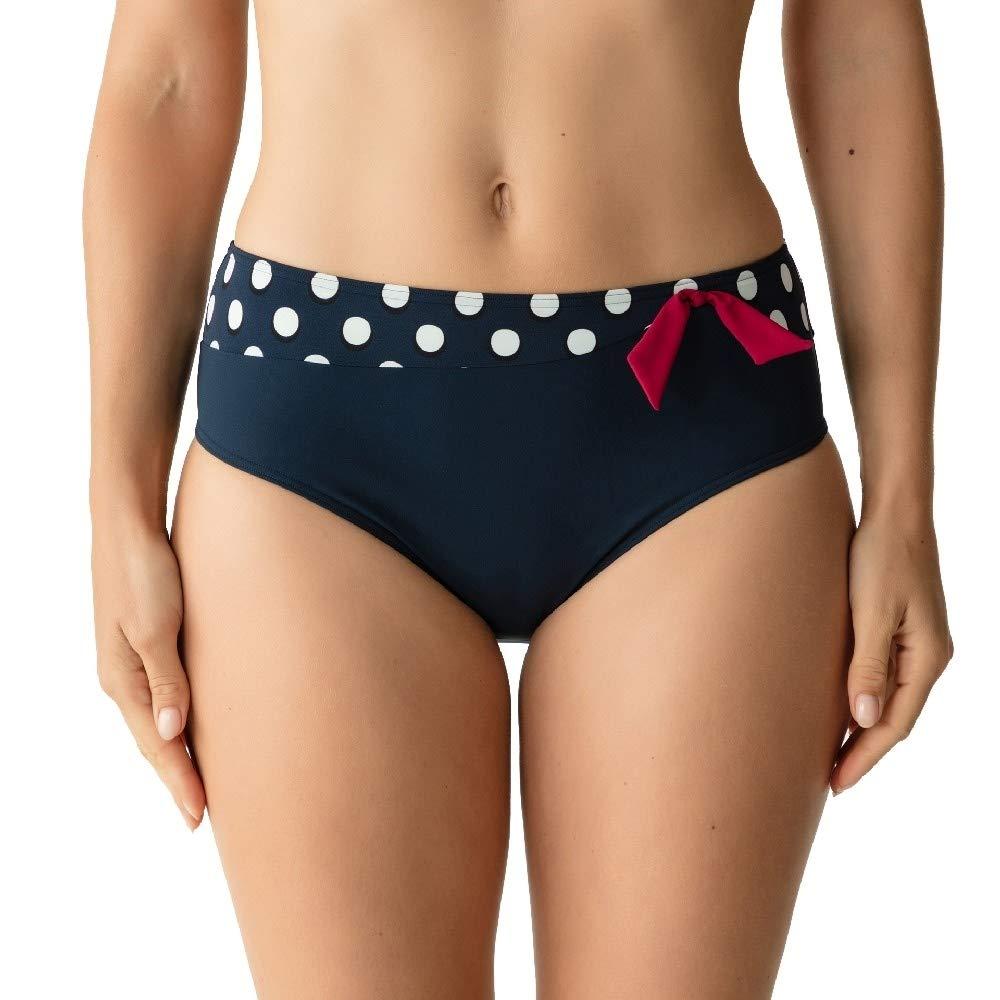 Primadonna Swim Damen Pop Bikini Taillenslip