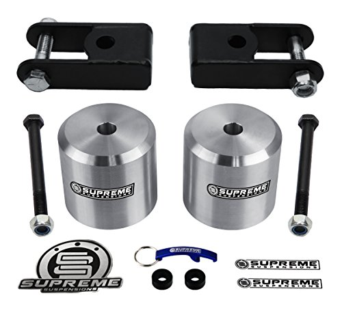 Supreme Suspensions - Ford F250 F350 Leveling Kit 3