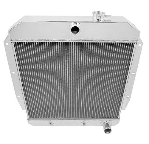 all aluminum radiator - 1