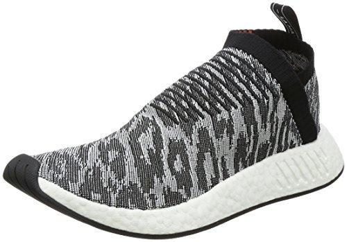 Adidas Nero Pk Da Uomo Fitness cs2 Nmd 000 Scarpe Cosfut negbas Negbas xr06qwrOF