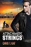 Attachment Strings, Chris T. Kat, 1623808626