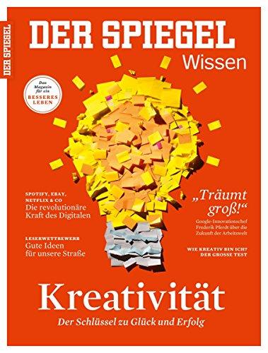 SPIEGEL WISSEN 2/2016: Kreativität