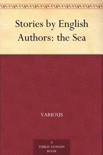 Stories by English Authors: the Sea