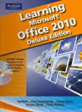 Learning Microsoft Office 2010, Weixel, Suzanne and Wempen, Faithe, 0135108403